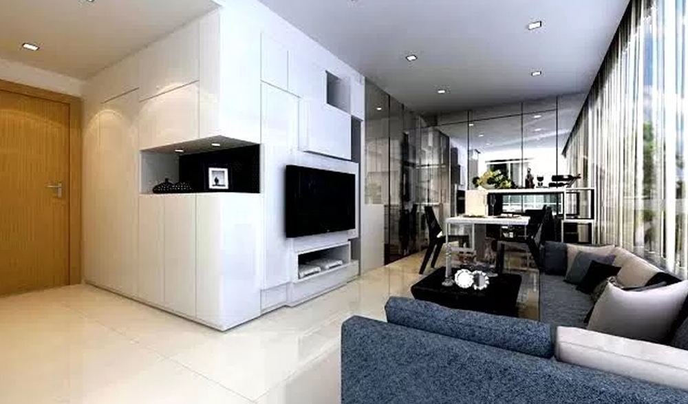 Designing Small Apartments A Basic Guide Connected Women