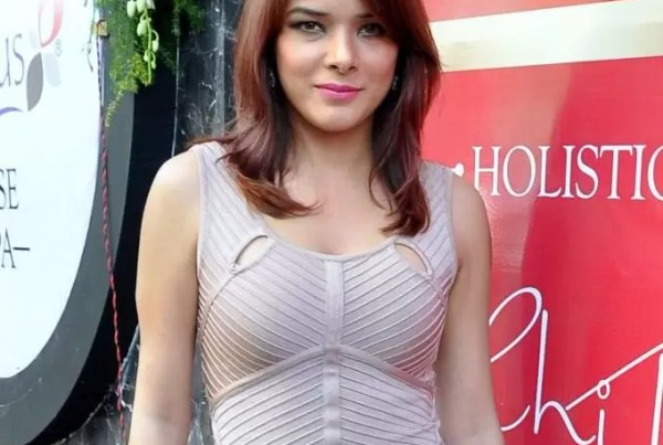 Bollywood Actress Udita Goswami
