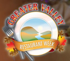 greater valley restaurant week