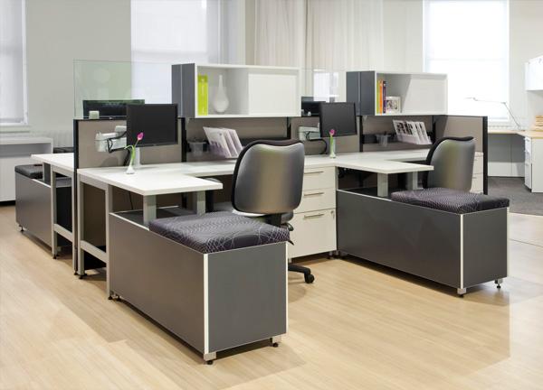 Interior Office Design Charlotte NC