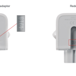 Apple AC Wall Plug Adapter Exchange Program