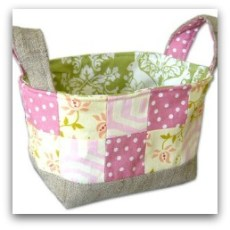 fabricbasket