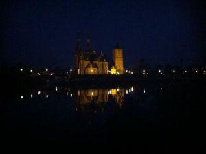 Maas bei Cuijk