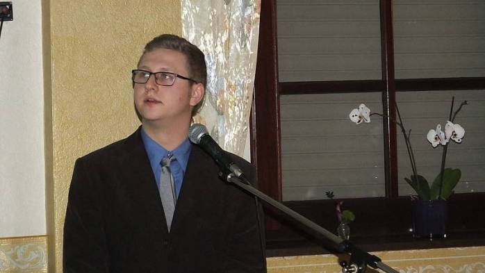 Vortrag RhFV-Infoveranstaltung
