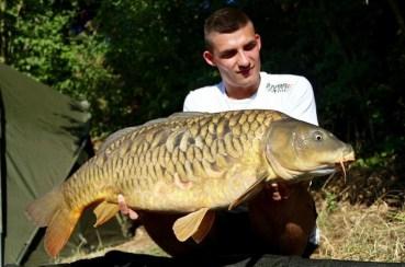 Zinn Fishing
