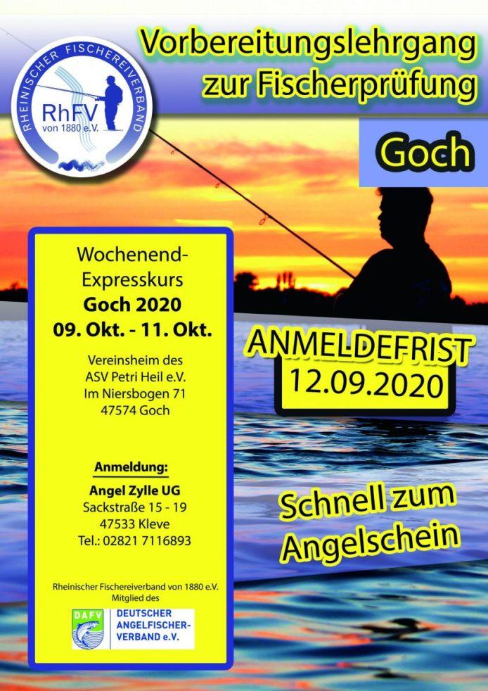 Plakat_Fischerpruefung_Goch_2020_groß_Angel_zylle