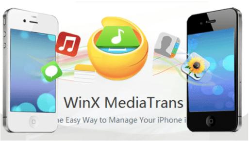 WinX MediaTrans 7 Crack