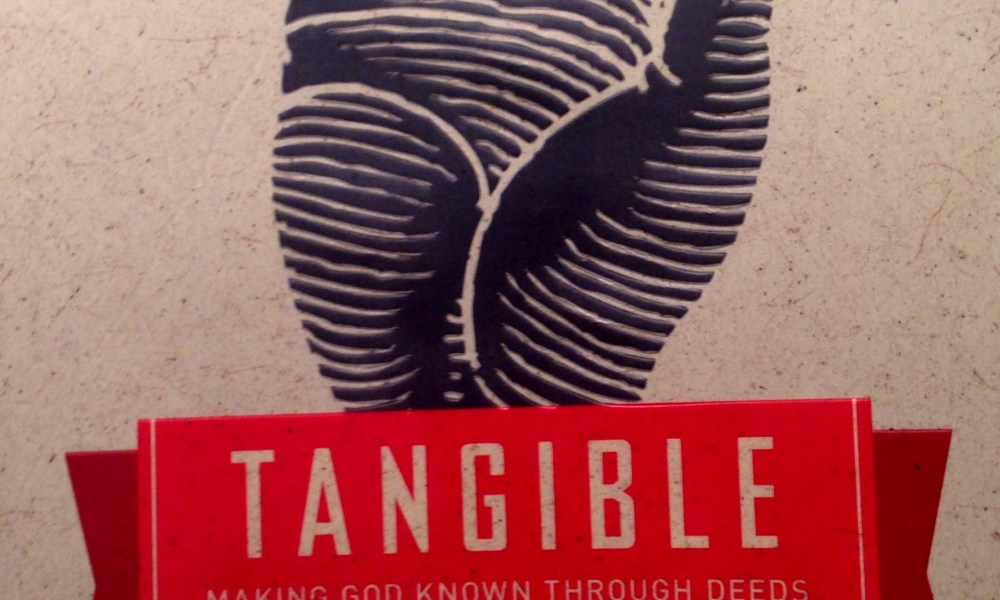 Tangible: A Helpful Resource for Displaying the Gospel