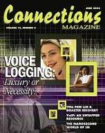 June 2004 issue of Connections Magazine