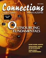May 2005 issue of Connections Magazine