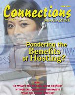 June 2007 issue of Connections Magazine