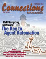 September 2007 issue of Connections Magazine
