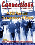 April 2009 issue of Connections Magazine
