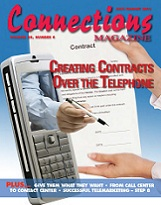 Jul/Aug 2012 issue of Connections Magazine