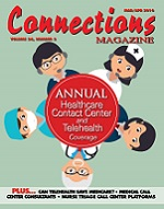 Connections Magazine - March 2016