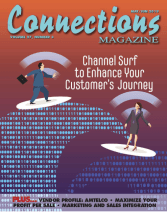 CONNECTIONS MAGAZINE-MAY 2019