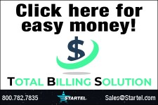Startel Total Billing Solution
