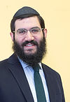 Rabbi Mordy Rudolph