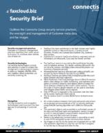security brief hipaa compliant