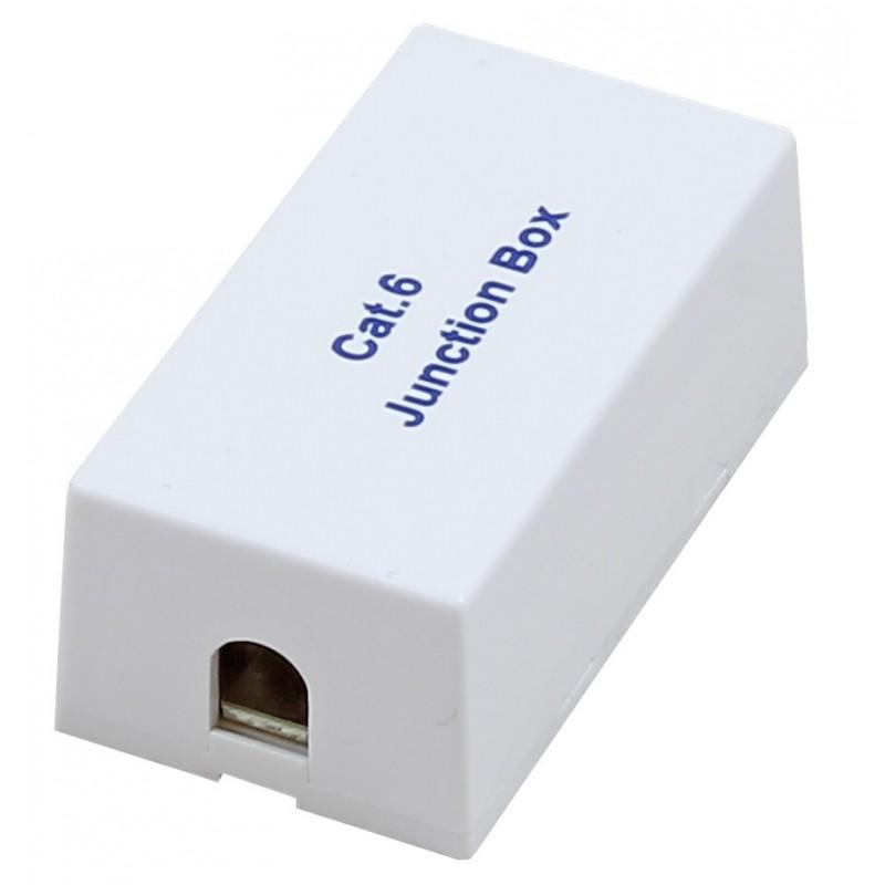 Sentinel Rj45 Cat6 Plug A1