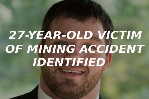 Kameron Rankin mining identified