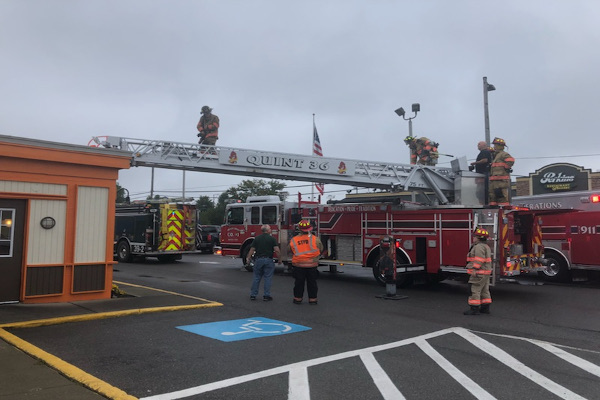Long John Silver fire smoke 2018 small