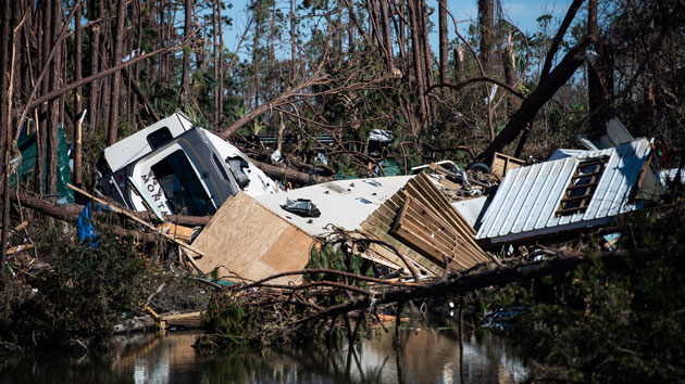 Hurricane Michael in USA kills 11