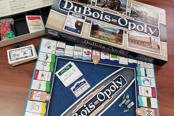 DuBois-opoly small