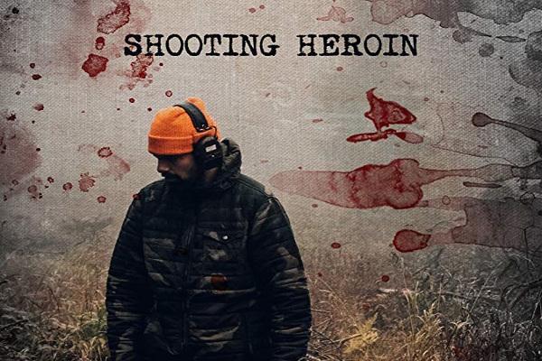 Shooting Heroin small