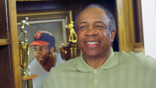 Baseball Legend Frank Robinson Dies At 83