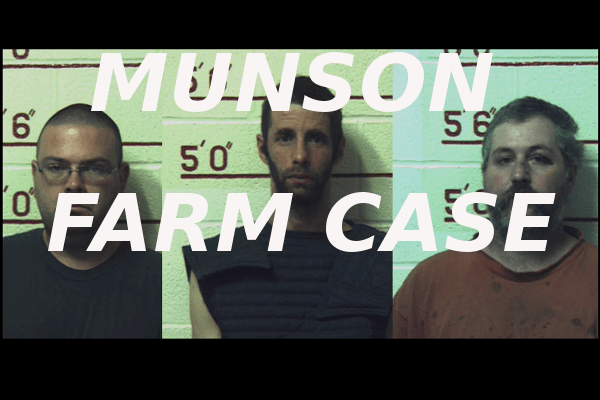 Munson farm case