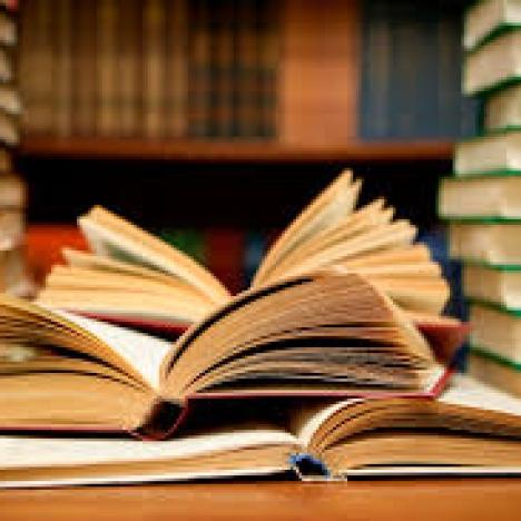 books - scholastic 2018