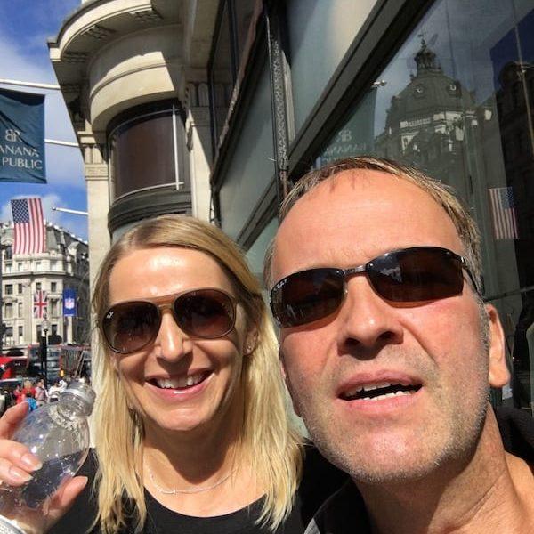 Connemara | Storecheck in London | Kerstin Spiekermann | Jens König