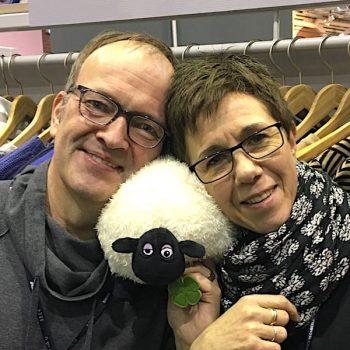 Duo Bernhausen   Besuch bei Connemara