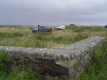 Old Charme on Inishbofin