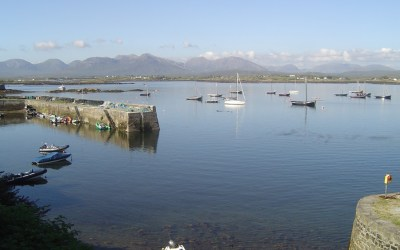 A daytrip to Roundstone