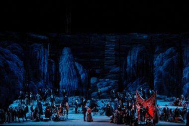 Foto Ennevi - Fondazione Arena di Verona
