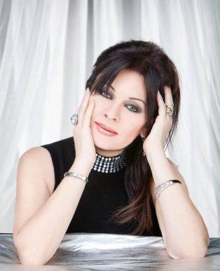 Daniela Dessì. Foto di Nicola Allegri