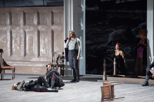 Photo credit: Monika Rittershaus / Dutch National Opera