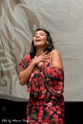 Marlena Devoe - Premio della giuria popolare e Premio Opera Insieme-AICS