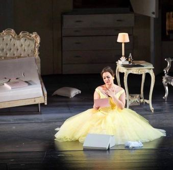 Le nozze di Figaro - Photo credit: Monika Rittershaus