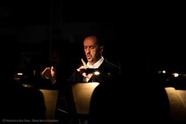 Gounod gotico - Photo credit: Rocco Grandese