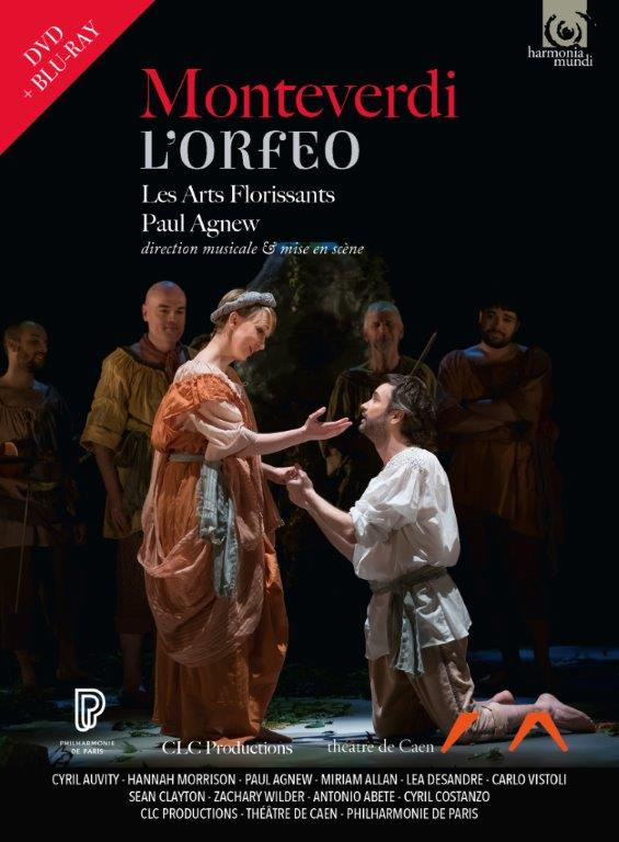 HMD980906263_ Monteverdi_Orfeo_Les Arts Florissants_Paul Agnew