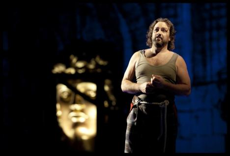 John Osborn in Benvenuto Cellini