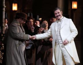 Photo credit: Brescia/Amisano - Teatro alla Scala