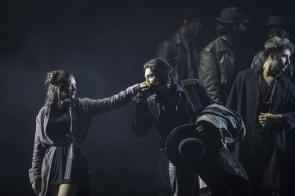 Luca Micheletti è Escamillo nella Carmen allestita al Ravenna Festival - Photo credit Zani-Casadio