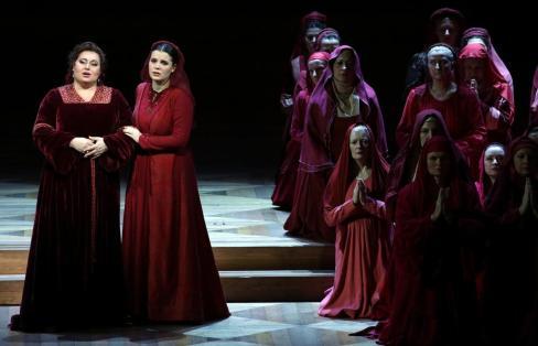 Photo credit: Brescia e Amisano / Teatro alla Scala