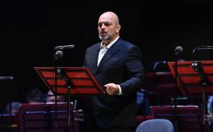 Giorgio Berrugi - Photo credit: Roberto Ricci