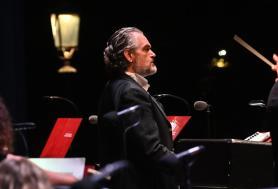 Riccardo Zanellato - Photo credit: Roberto Ricci