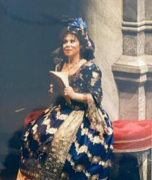 Mirella Freni in Adriana Lecouvreur